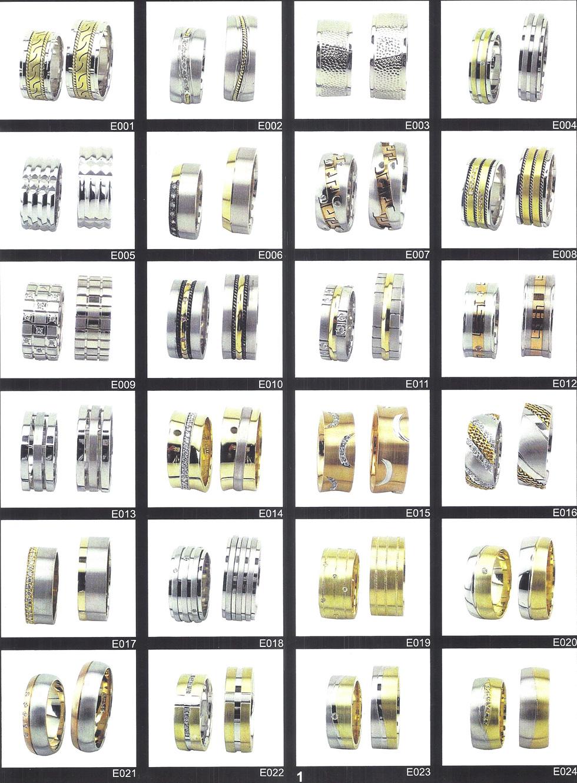 Casa De Bijuterii Marco Catalog Verighete